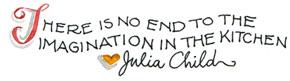 JuliaChild