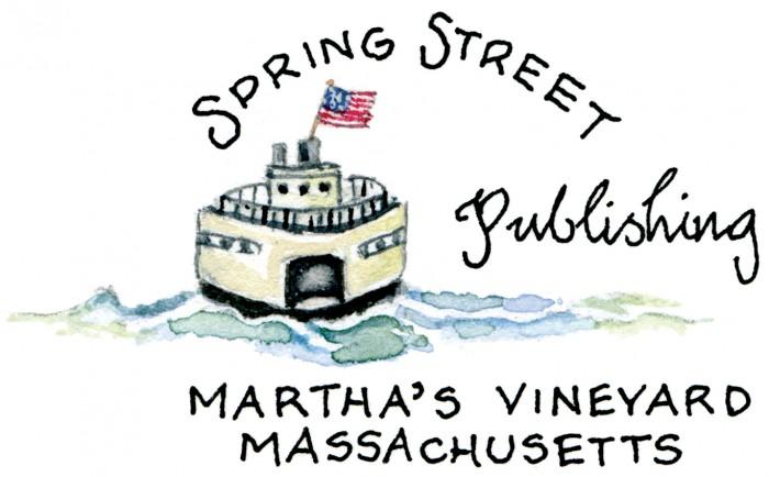 Spring Street Publishing Logo