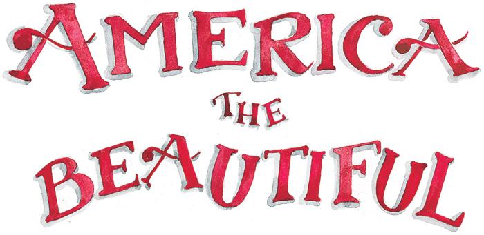 America-the-beautiful