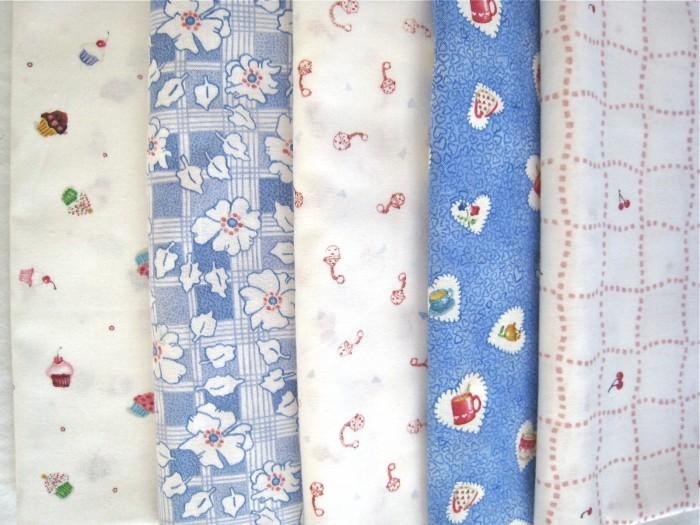 Susan Branch fabrics