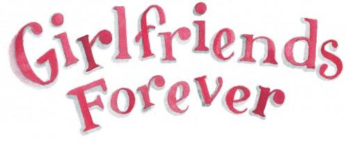 Girlfriendsforeverart