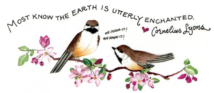 earthbirds