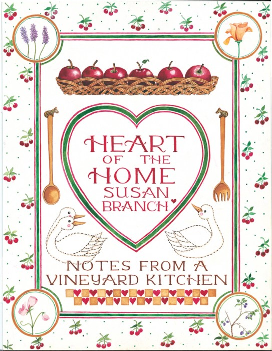 heart of thehome