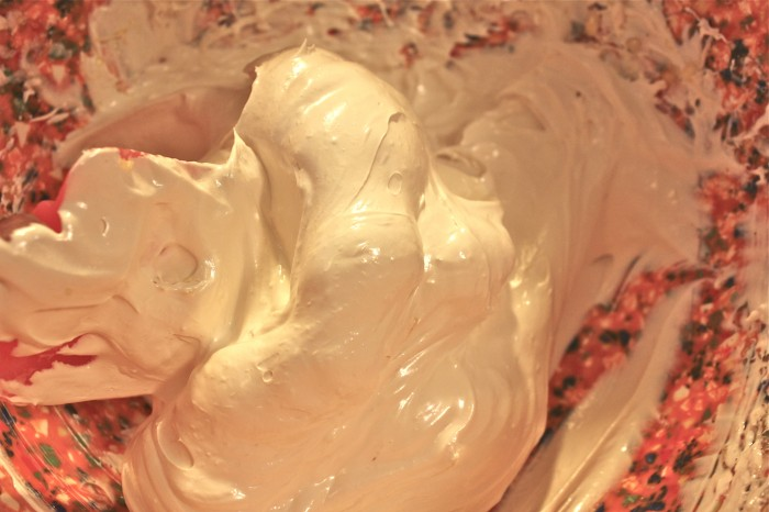 boiled frosting