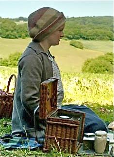 Daisy's picnic