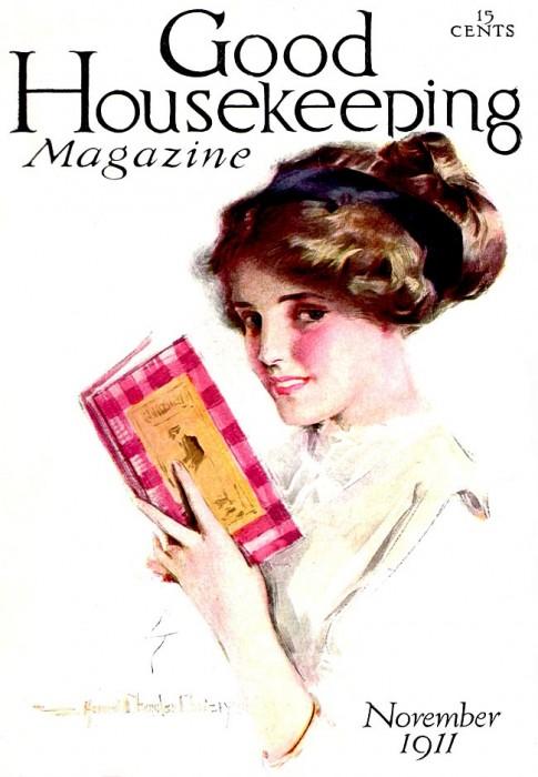Good Housekeeping 1911-11