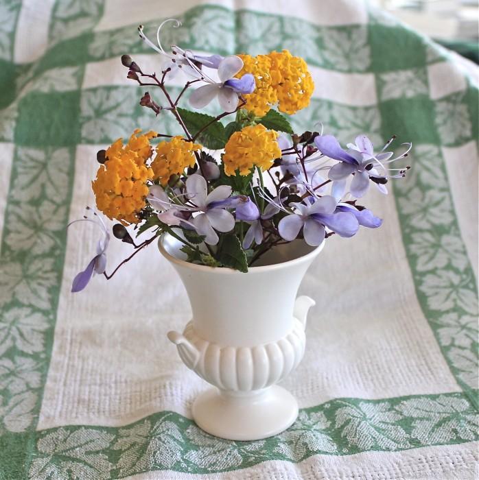 little vases