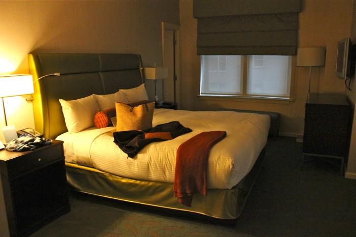 Affinia Hotels