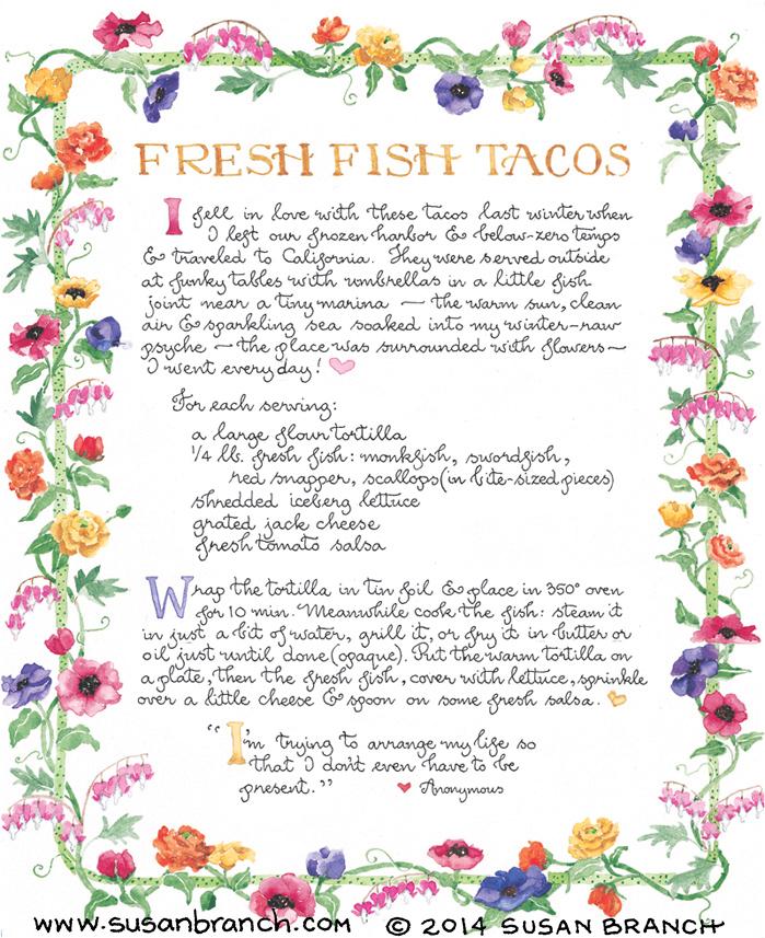 Susan-Branch-Fresh-Fish-Tacos