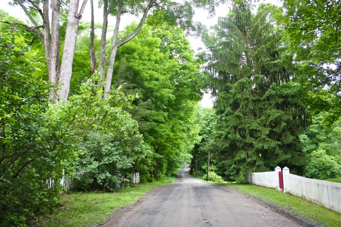 Sanford Road
