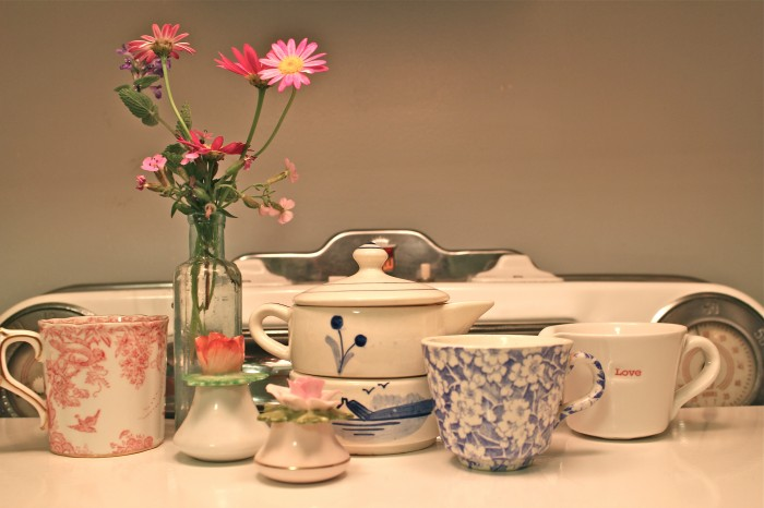 quilty dishes