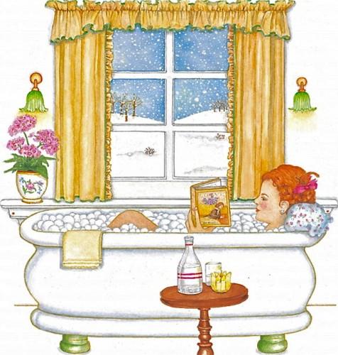 girl-in-bath