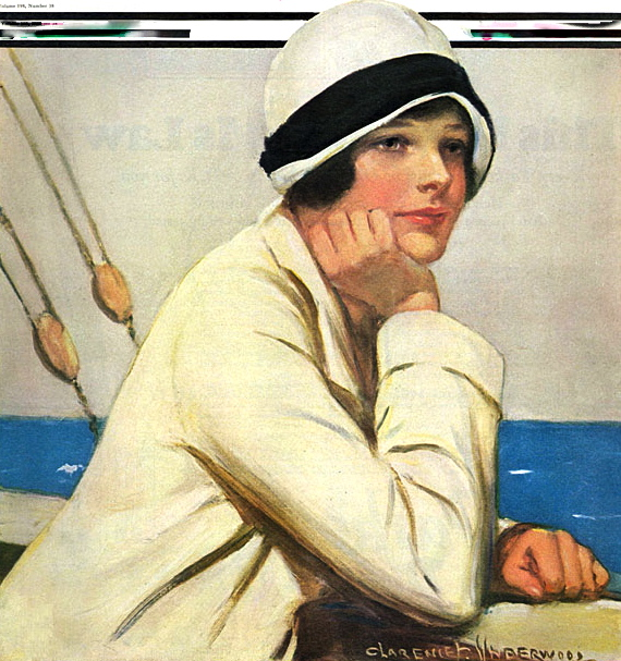 Saturday Evening Post 1926-03-20