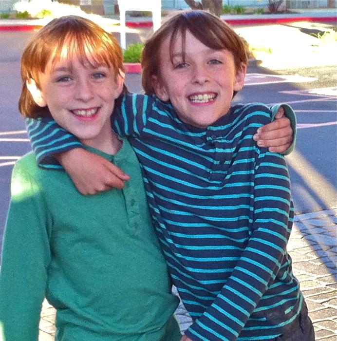 Paden and Mason