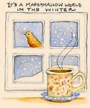 cozy winter