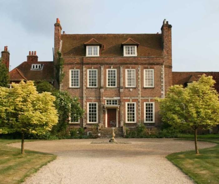 Violet's House
