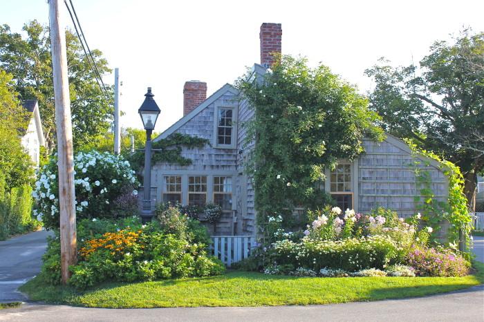 Sconset Cottage, Nantucket