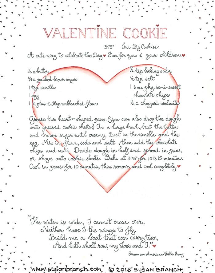 ValentineCookie
