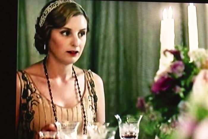 Lovely Edith