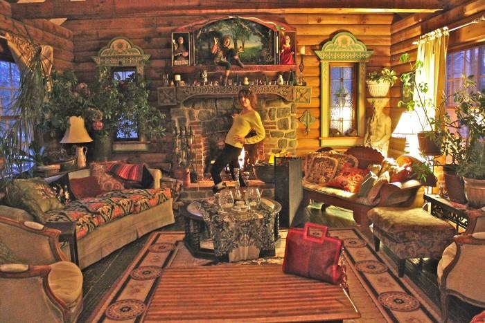 Margot Datz House