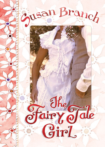 A Fairy Tale Girl by Susan Branch