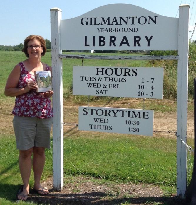 Gilmanton Library