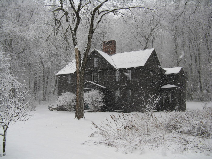 OrchardHouseWinter
