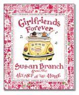 Girlfriends Forever Book
