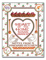 Heart of the Home Book