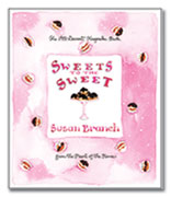 Sweets to the Sweet Book