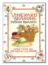 Vineyard Seasons Book